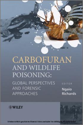 Carbofuran and Wildlife Poisoning