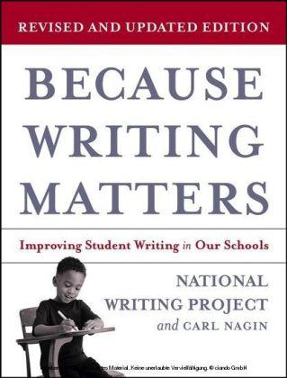 Because Writing Matters