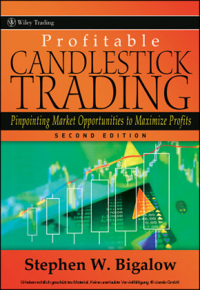 Profitable Candlestick Trading