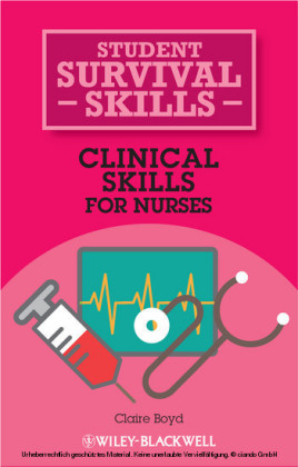 Clinical Skills for Nurses