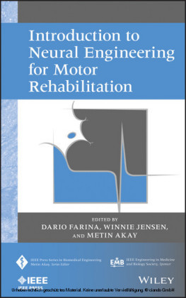 Introduction to Neural Engineering for Motor Rehabilitation