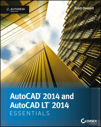 AutoCAD 2014 Essentials