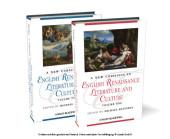 A New Companion to English Renaissance Literature and Culture