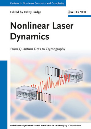 Nonlinear Laser Dynamics