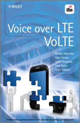 Voice over LTE,