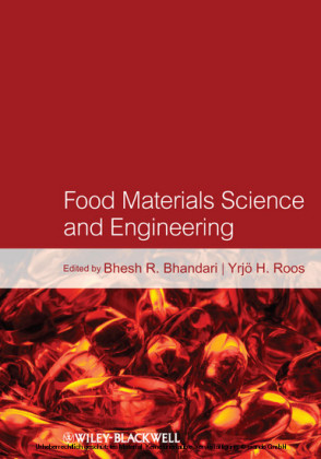Food Materials Science and Engineering