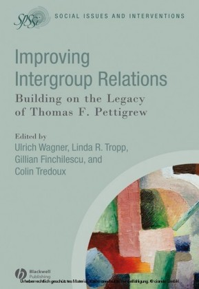 Improving Intergroup Relations