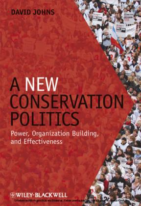 A New Conservation Politics
