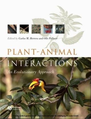 Plant Animal Interactions