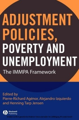 Adjustment Policies, Poverty, and Unemployment