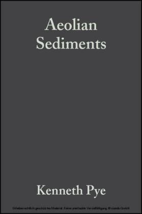 Aeolian Sediments