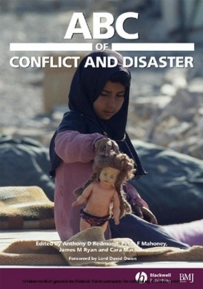 ABC of Conflict and Disaster