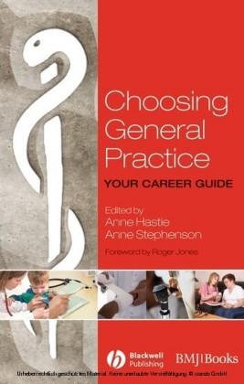 Choosing General Practice