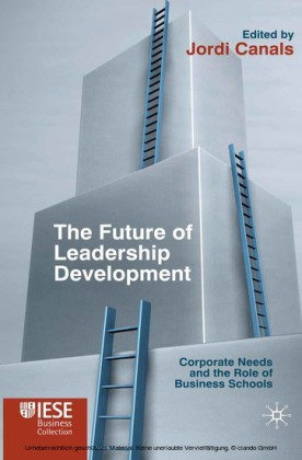 The Future of Leadership Development