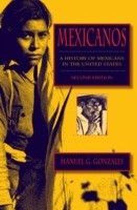 Mexicanos, Second Edition