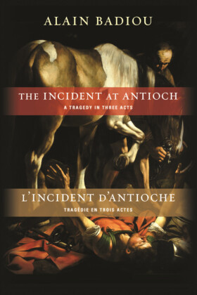 Incident at Antioch/L'Incident d'Antioche