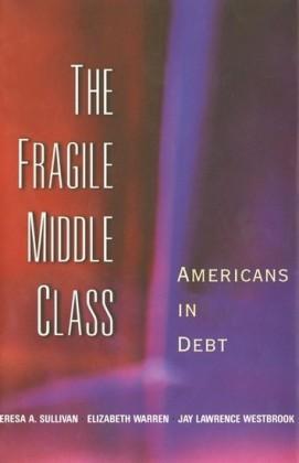 Fragile Middle Class