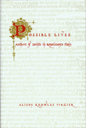 Possible Lives