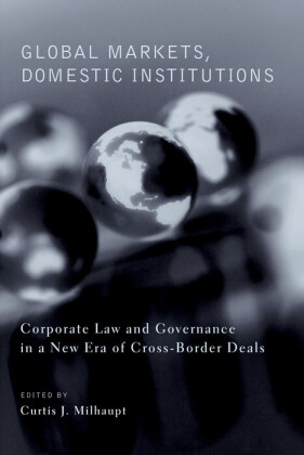 Global Markets, Domestic Institutions