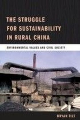 Struggle for Sustainability in Rural China