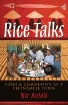 Rice Talks
