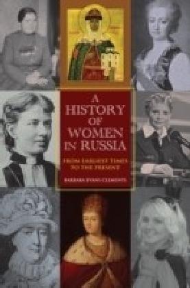 History of Women in Russia
