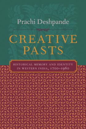Creative Pasts