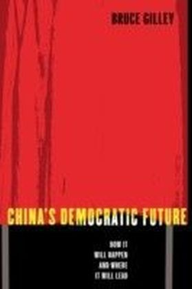 China's Democratic Future