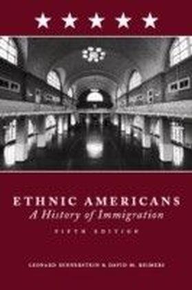 Ethnic Americans