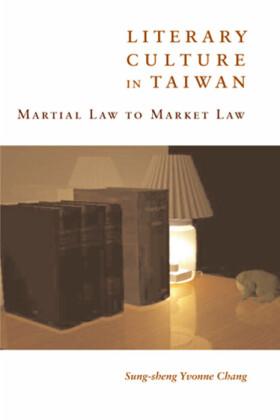 Literary Culture in Taiwan