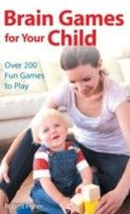 Brain Games for Your Child