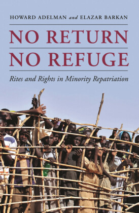 No Return, No Refuge
