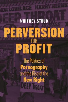 Perversion for Profit