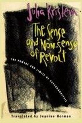Sense and Non-Sense of Revolt