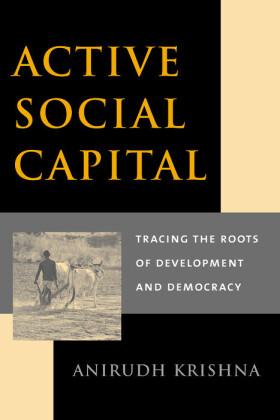 Active Social Capital