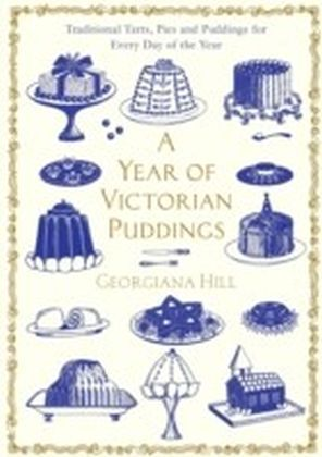 Year of Victorian Puddings