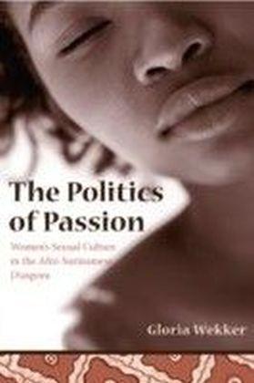 Politics of Passion