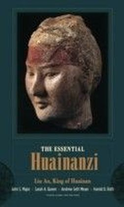 Essential Huainanzi