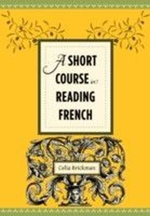 Short Course in Reading French