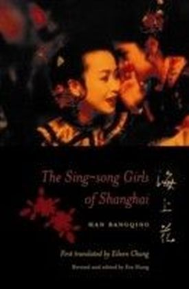 Sing-song Girls of Shanghai