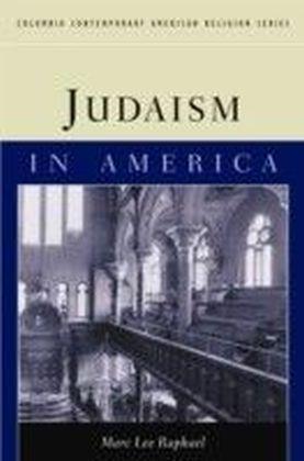 Judaism in America
