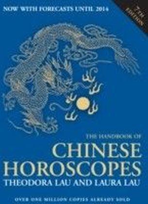 Handbook of Chinese Horoscopes