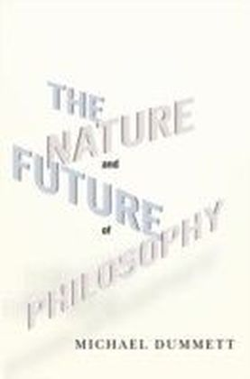 Nature and Future of Philosophy