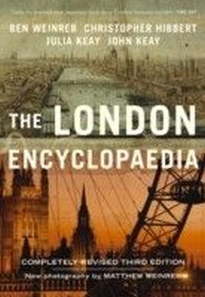 London Encyclopaedia (3rd Edition)
