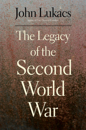 Legacy of the Second World War