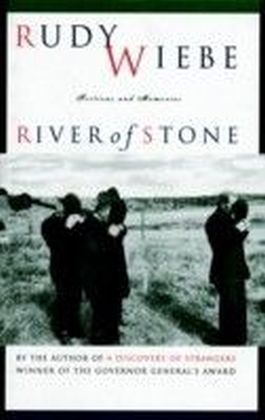 River Of Stone