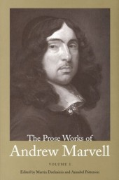 The Prose Works of Andrew Marvell