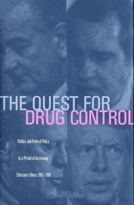 Quest for Drug Control
