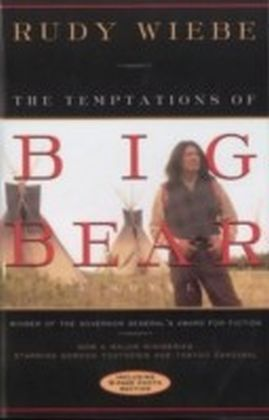 Temptations Of Big Bear