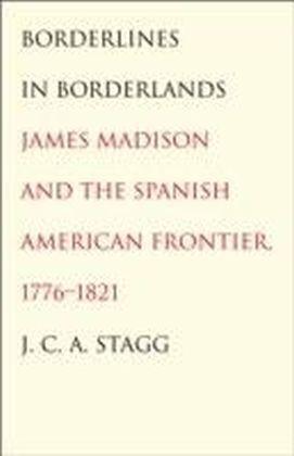 Borderlines in Borderlands